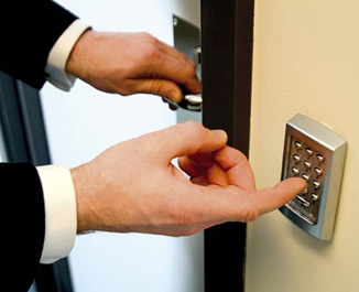 Access Control Systems Middleton